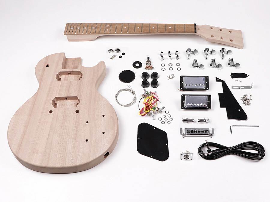 Humbucker Tonabnehmer Set Für E-Gitarre Gibson Les Paul LP Teile Ersatz