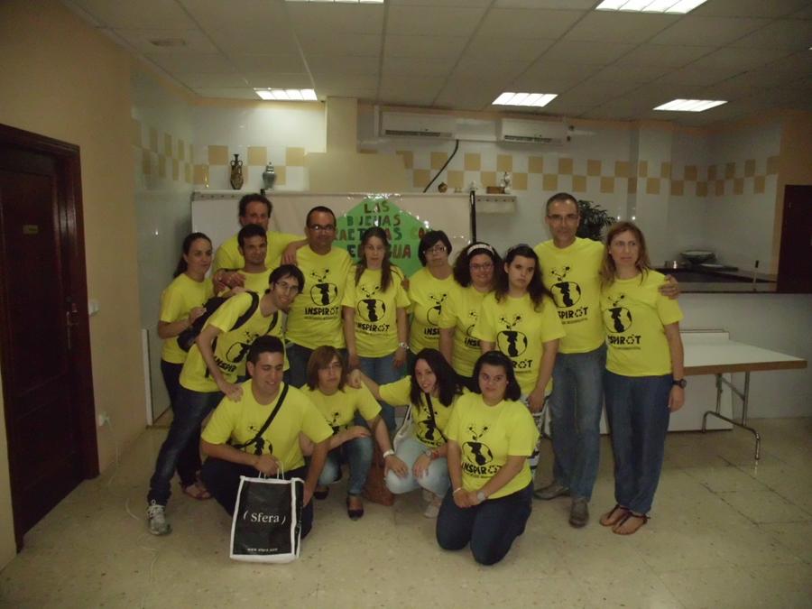 Discapacidad ambiental y educación intelectual (2/4)