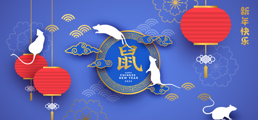 How the Chinese New Year Influences You!!!