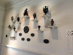 Wedgwood ceramic and jasperware collection