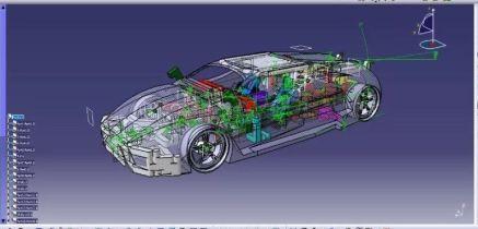 Reverse Engineering Catia   Reverse Engineering Service