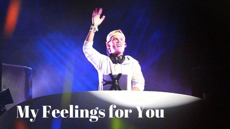 Le songs di Avicii dal 2010 al 2017