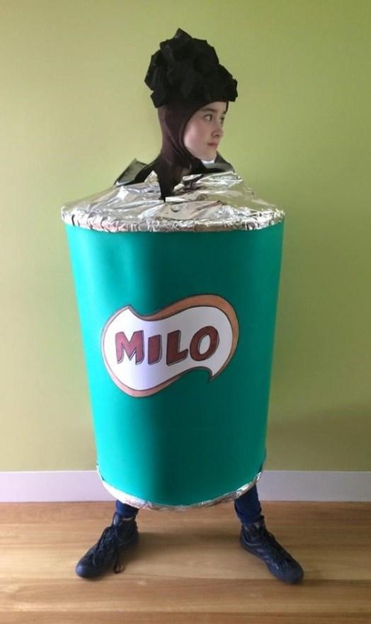 Milo Photo
