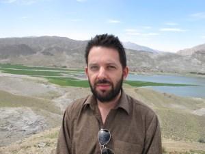 Antony Loewenstein