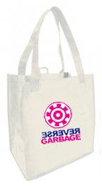 Fill a Recycle Bag with materials for $5!