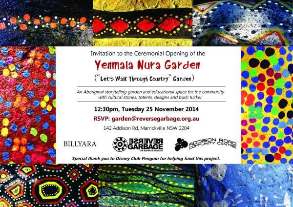 Yenmala Nura Garden Opening Invitation EMAIL