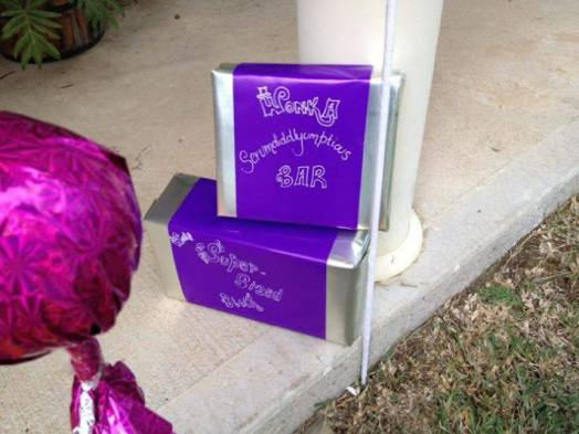 Project Willy Wonka Party 2