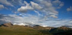 Colorado Highlands, 2011