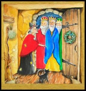 La-Befana 3 kings