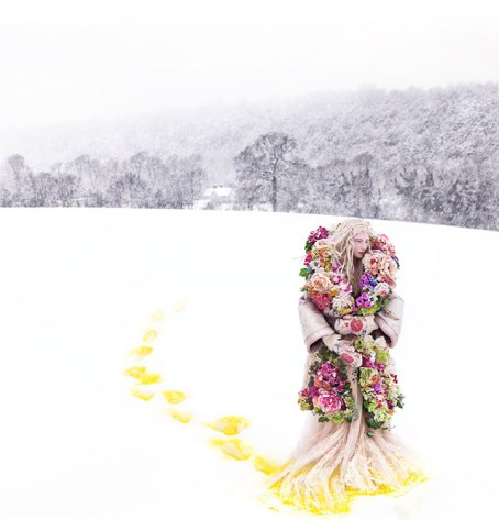 winter Kirsty Mitchell