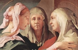 Marys 3 Jacopo_Pontormo