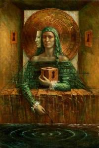 Wisdom!!! Jake Baddeley