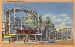 cycloneconey