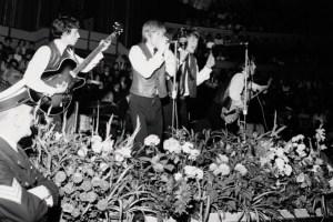 stones july 12 1962