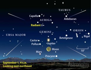Aurigid-meteor-shower-finder-chart