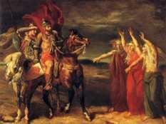 MacbethAndBanquo-Witches