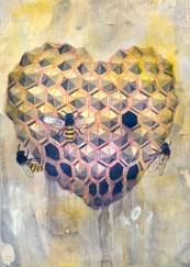 honeycombheart
