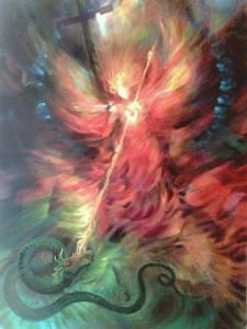 veil-michael-dragon-cross