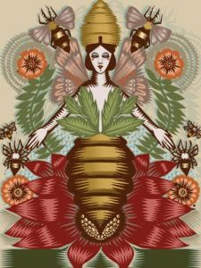 bee-priestess-q-cassetti