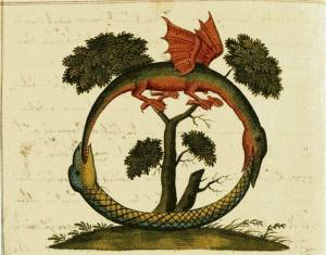 dragon-swollowing-tail-clavis-artis-alchemical-symbols-from-zoroaster