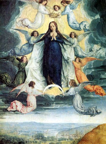 This image has an empty alt attribute; its file name is assumption-Michel-Sittow-1469–1525.jpg