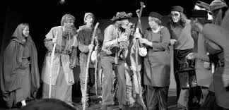 Image result for oberufer shepherds play old