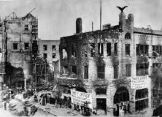 From the Archives: The 1910 bombing of the Los Angeles Times - Los Angeles  Times