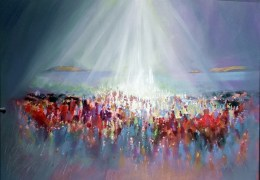 This image has an empty alt attribute; its file name is Ascension-at-Malahide-Robert-Shae-1024x712.jpg