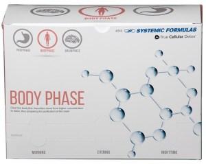 True Cellular Detox Body Phase, Breast Impant Illness