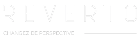 reverto, logo, transparent