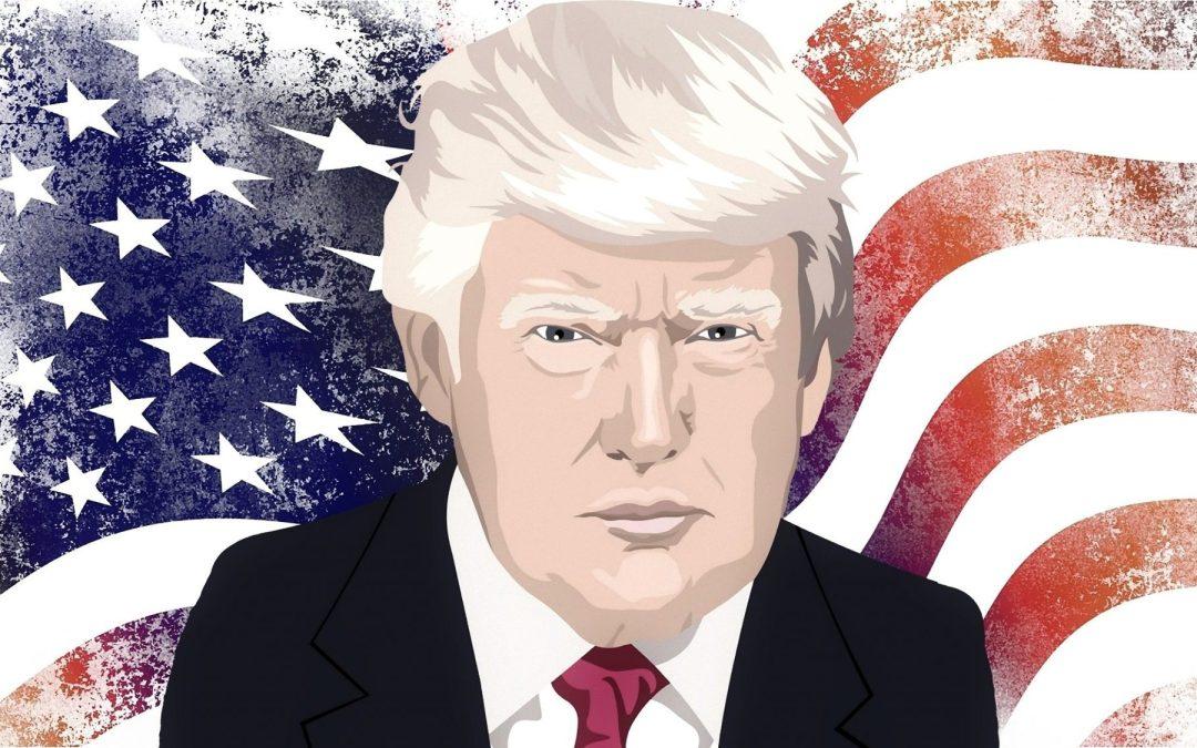 Si vous deviez gérer Trump, la VR pourrait être la solution !