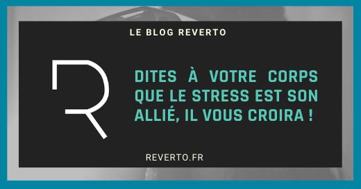 Le corps et le stress