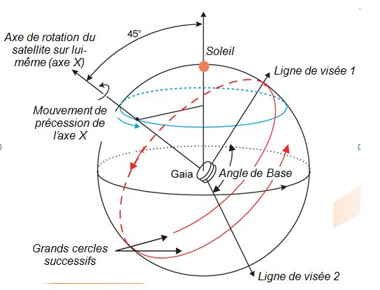 principe observation