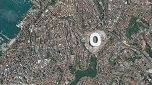 Salvador Bahia stadium