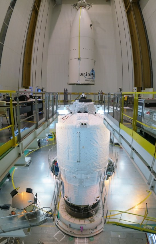 ATV4 encapsulation