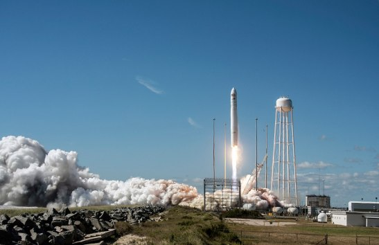 source : Orbital Sciences