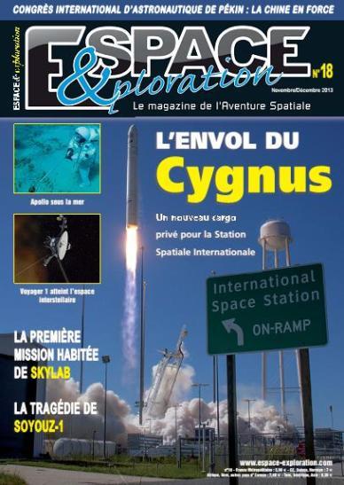 Espace & Exploration n°18