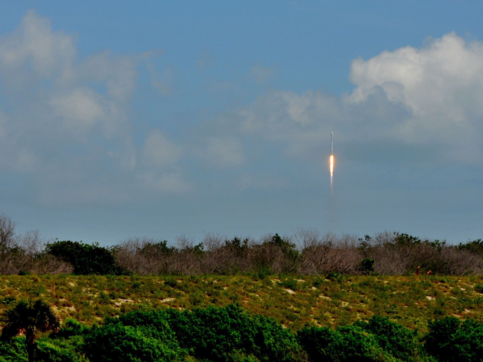 Space-X-launch-from-Jetty-Park-1