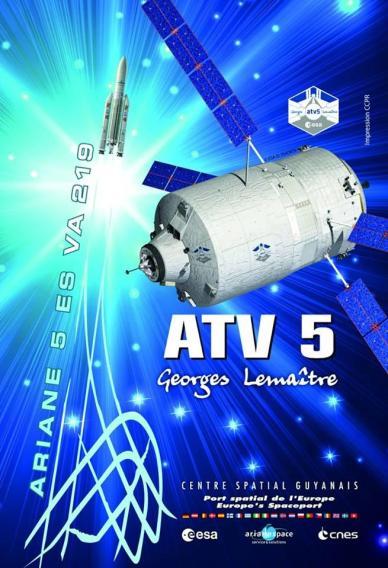 ATV5 poster