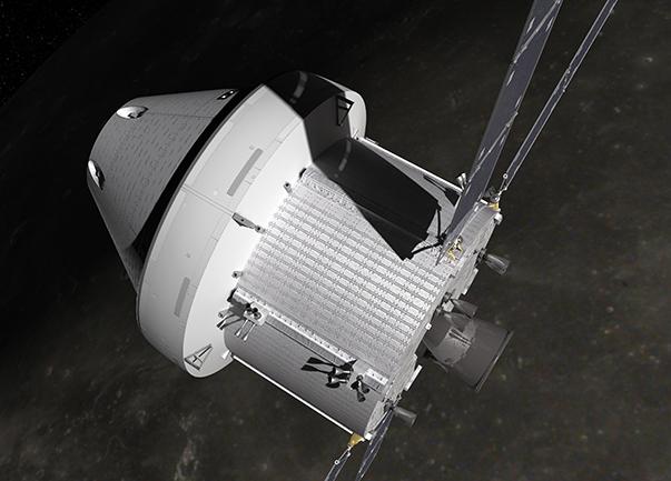Orion_MPCV_with_Service_Module_NASA_603