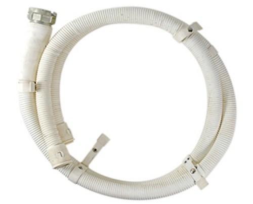 Un tuyau d'oxygène d'une combinaison Apollo (source CollectSPACE)
