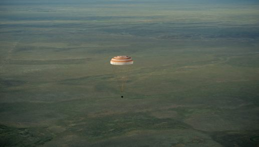 (Crédits : NASA/Bill Ingalls)
