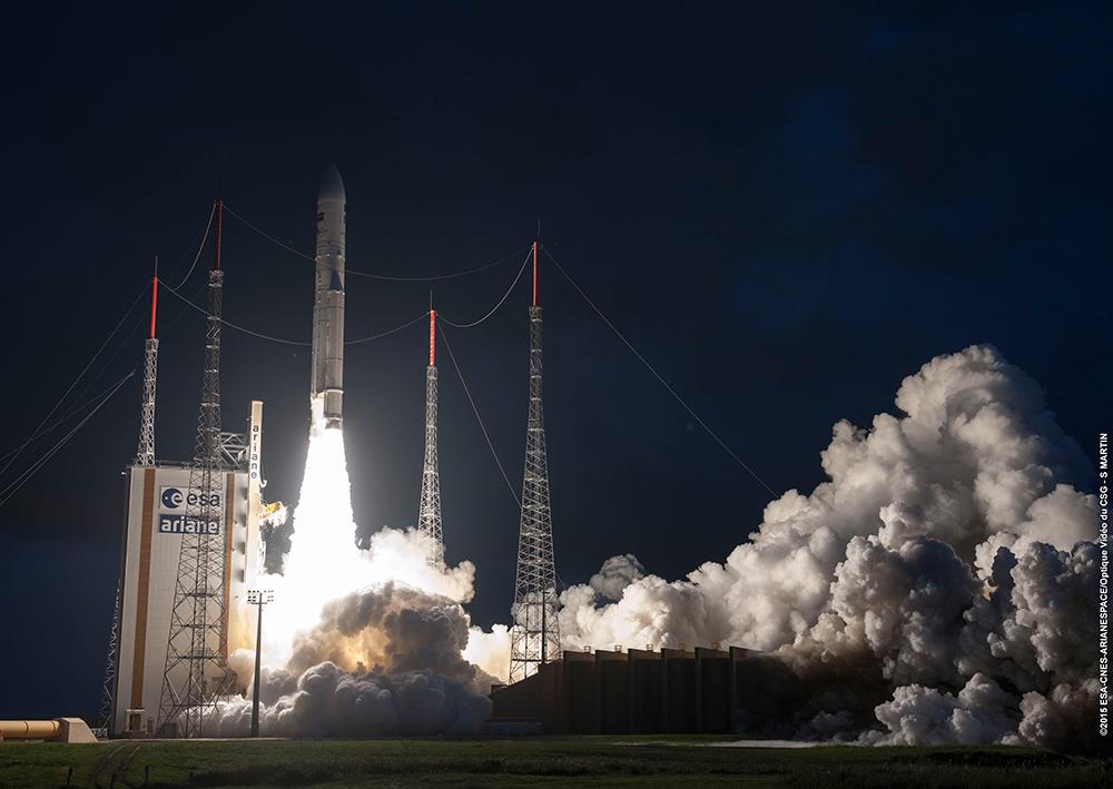 va224-ariane5-lancement-MSG4-Star-ONE-C4-2