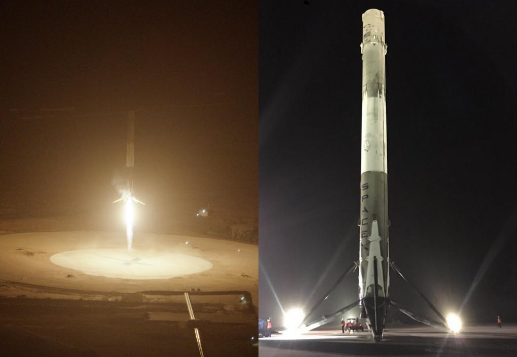 atterrissage-premier_etage_spaceX_falcon