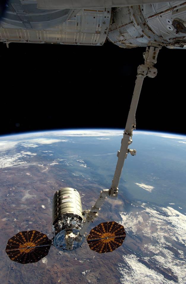 cygnus-oa-4_depart_ISS-6