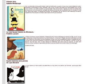 Février 2015 Cartoons http://assadem.free.fr/selections/infos/livres.htm