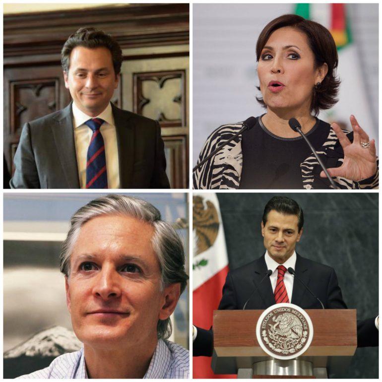 """Resultado de imagen para Denuncian ante la PGR a funcionarios involucrados en la """"estafa maestra"""""""