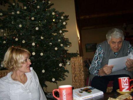 Babička a ja