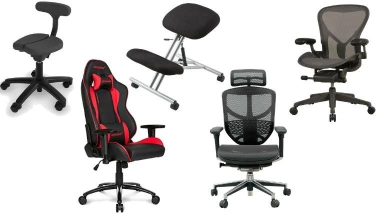椅子 デスクワーク デスクワークの骨盤後傾を防ぐには、「前傾姿勢をキープする椅子」を選ぼう!