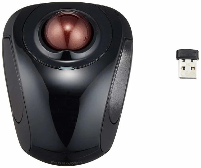 OrbitWireless MobileTrackball KT-2352